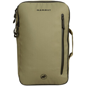 Mammut Seon Transporter 15 Backpack, Oliva